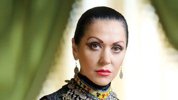 """Beatrice Rancea, in juriul celei mai intense competitii din Romania: """"Imi place dansul"""""""