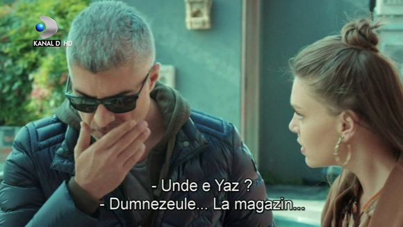 """Faruk si Sureyya trec prin momente de groaza! Afla ce se va intampla cu micuta Yaz, in aceasta seara, intr-un nou episod din serialul """"Mireasa din Istanbul"""", de la ora 20:00, la Kanal D!"""