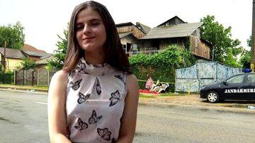 Rasturnare de situatie: Alexandra ar fi in viata, inchisa in podul unei case! Alerta maxima in Caracal: politistii verifica fiecare casa