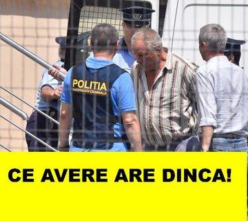 Criminalul de la Caracal este MILIARDAR! Nu se ocupa cu nimic, dar AVEREA LUI ESTE COLOSALA!