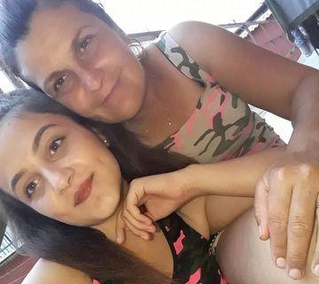 Ce a postat mama Luizei Melencu in spatiul public cu putin timp in urma