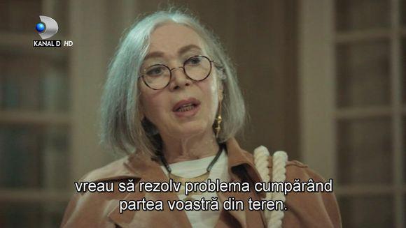 "Familia Boran, socata de decizia neasteptata luata de Ulfet! Afla cum va actiona femeia, dupa discutia emotionanta cu Sureyya, in aceasta seara, intr-un nou episod din serialul ""Mireasa din Istanbul"", de la ora 20:00, la Kanal D!"