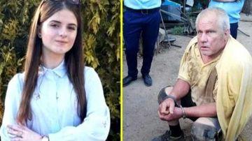 S-a aflat: ce se afla in gropile betonate din curtea lui Gheorghe Dinca