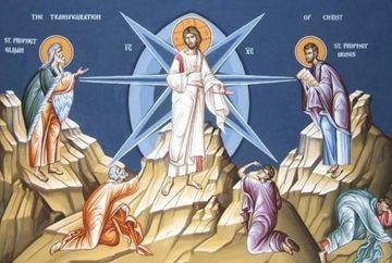 6 august - Schimbarea la Faţă a Domnului. Credinta care iti da fiori reci pe sira spinarii