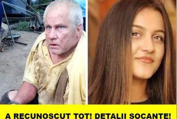 Cum a ucis-o, de fapt, pe Luiza Melencu... Cumplit Dezvaluirile sunt SOCANTE!