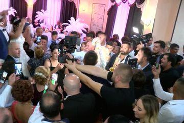 """Nu ratati o noua nunta cu peripetii si momente savuroase, sambata, la """"Se striga darul"""", de la ora 20:00, la Kanal D!"""
