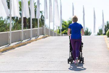 Carucioare sport pentru copii - cum alegem modelul potrivit pentru noi?
