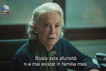 """Veste naucitoare pentru Esma! Afla cum va reactiona """"stapana"""" familiei Boran si ce decizie radicala va lua in privinta viitorului ei alaturi de Garip, in aceasta seara, intr-un nou episod din serialul """"Mireasa din Istanbul"""", de la ora 20:00, la Kanal D!"""