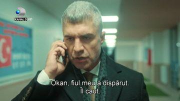 """Micul Emir dispare fara urma si declanseaza panica in familia Boran! Afla cum reactiona Faruk si ce masuri va lua pentru a-si gasi fiul, in aceasta seara, intr-un nou episod din serialul """"Mireasa din Istanbul"""", de la ora 20:00, la Kanal D!"""