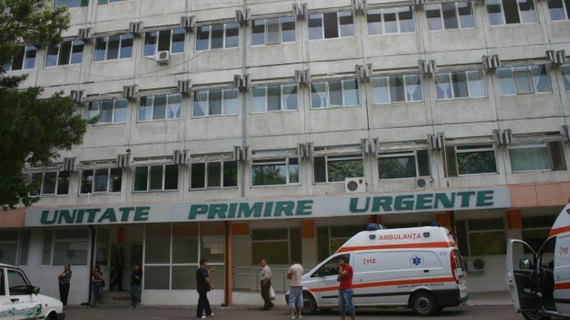 spitalul din focsani