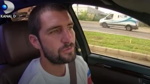 """Catalin Cazacu vine cu bani si distractie pentru pasageri isteti si glumeti, in aceasta seara, intr-o noua editie """"Cash Taxi"""", de la ora 23:00, la Kanal D!"""