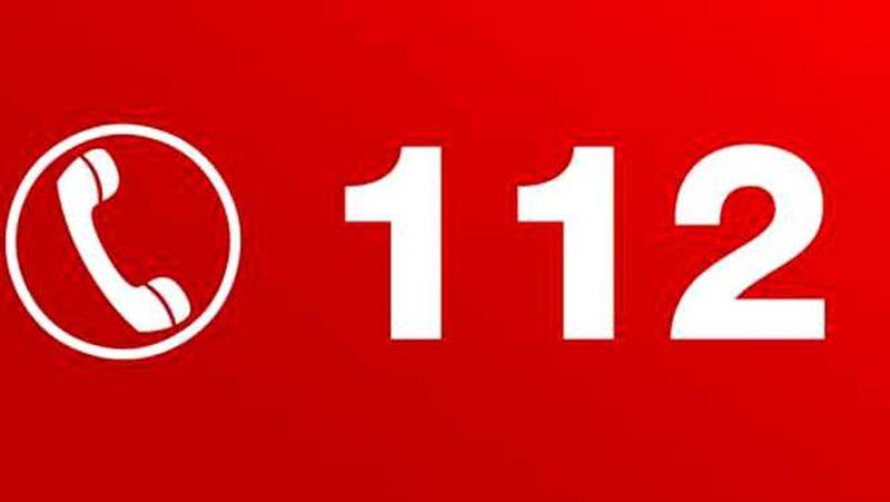 apel de urgenta 112