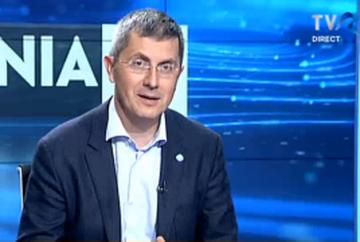 Dan Barna: Eu vreau să cred că, dacă eu aş fi fost preşedinte, drama de la Caracal nu s-ar fi întâmplat