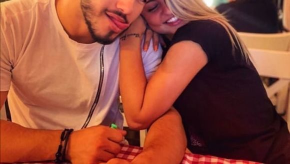 Plusica a spus totul despre relatia cu Iancu Sterp: ''Ne place sa...''