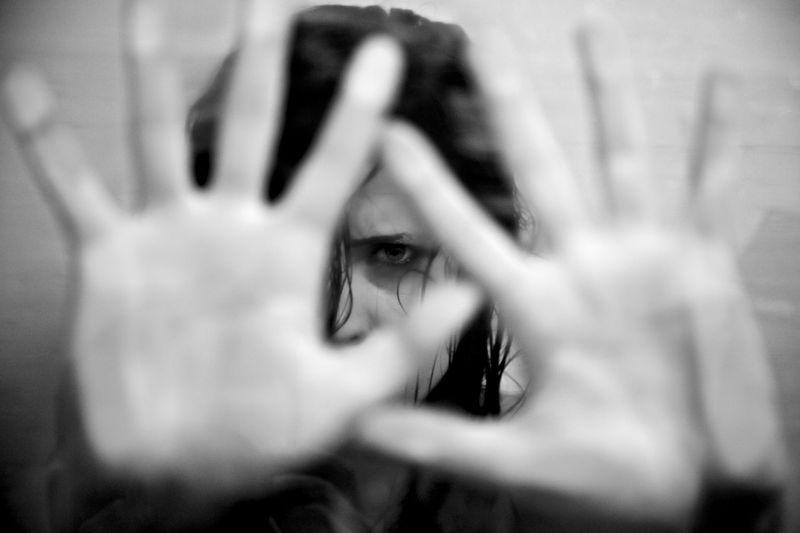 abuz femeie
