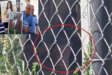 Incredibil ce facea Dinca in timp ce anchetatorii faceau cercetari in casa groazei!
