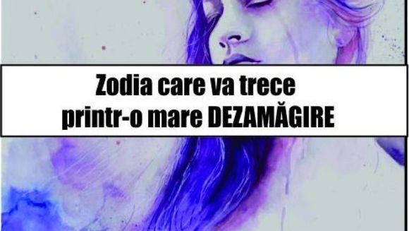 Horoscop 9 august 2019. Zodia care sufera azi o dezamagire cumplita. Cineva isi da arama pe fata
