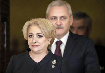 Alegerea lui Dancila in fruntea PSD ILEGALA? Liviu Dragnea cere anularea alegerii Vioricai Dancila