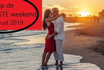 Horoscop de DRAGOSTE weekend 9-11 august 2019. Este cel mai norocos weekend din an: iata ce aduce fiecarei zodii