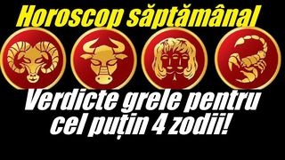 Horoscop DETALIAT săptămânal 12-18 August 2019:  Bani, Cariera, Dragoste, Sanatate