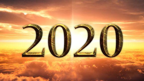 2020. Probabil cel mai exact HOROSCOP.  Ce ti-au rezervat astrele pentru anul urmator