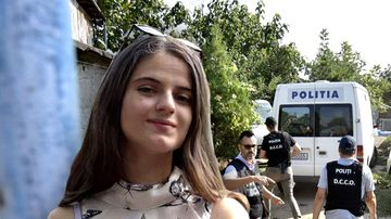 Luiza si Alexandra nu mai sunt sa spuna! Dramele lor sunt efectul unui lant de VIOLURI la care politia, magistratii si comunitatea din Caracal sunt complice, inca din 2012