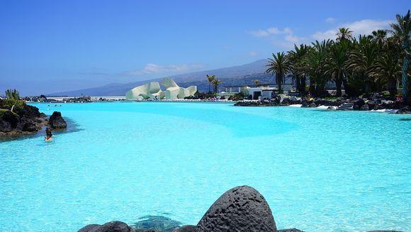 Tenerife – o destinatie perfecta pentru visatori
