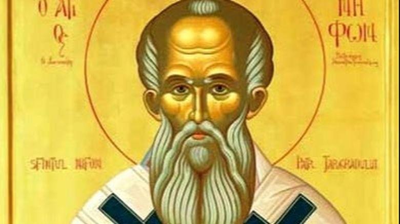 Sarbatoare mare astazi, in calendarul cresti-ortodox! Iata ce Sfant important este cinstit azi de catre credinciosi!