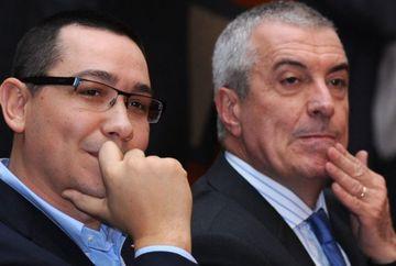 CEx PSD. Discuţii despre coaliţia de guvernare cu ALDE, după întâlnirea dintre Tăriceanu şi Ponta