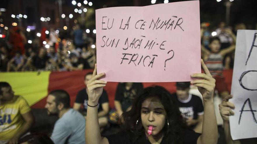 PROTEST 10 august 2019. Ce scrie presa internațională despre evenimentele din România