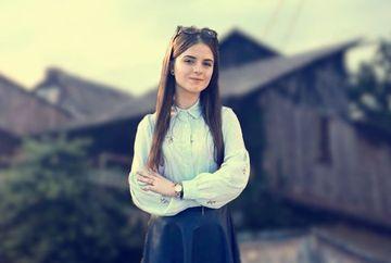 Tatal Alexandrei a reclamat DISPARITIA fetei, dar Politia a raportat PLECARE VOLUNTARA. Din zona Caracalului erau duse fete în mai multe judete din tara