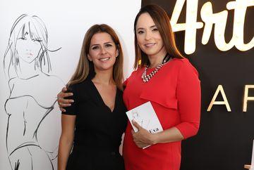 """Andreea Marin, declaraţie emoţionantă despre fiica ei! """"Ea are talent la scris"""" Vezi ce carte impresionantă i-a dăruit!"""