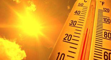 Alertă ANM! RECORD de temperatură în România. Populația trebuie să se ADĂPOSTEASCĂ!