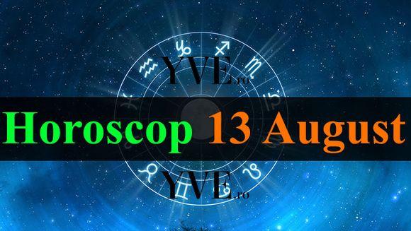HOROSCOP DRAGOSTE 13 AUGUST. Zodia care se simte norocoasa: o persoana noua intra in viata ei