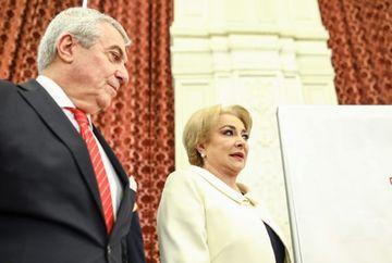 """CEx PSD. """"Ii dam prea multa atentie lui Victor Ponta"""". Ce pozitie are Tariceanu"""