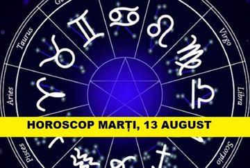 Horoscop 13 august 2019. Zodiile care au parte de conflicte și probleme!
