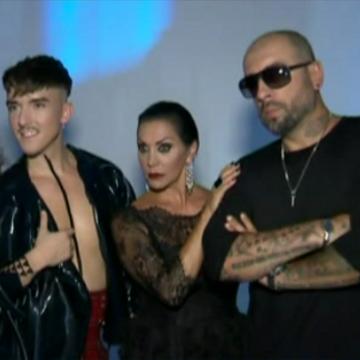"""Juratii show-ului """"Imi place dansul"""", in toiul pregatirilor pentru marele debut din aceasta toamna, la Kanal D! Iata cum au fost surprinsi la sedinta foto!"""