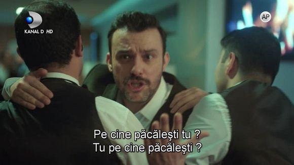"""Ipek si Fikret, la un pas de divort! Afla ce furtuna se va dezlantui la conacul Boran, in aceasta seara, intr-un nou episod din serialul """"Mireasa din Istanbul"""", de la ora 20:00, la Kanal D!"""