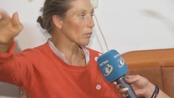 """O femeie violata de Gheorghe Dinca a prins curaj si a spus TOT: """"Se uita la un film de groaza la televizor, atunci cand imi facea mie alea"""""""