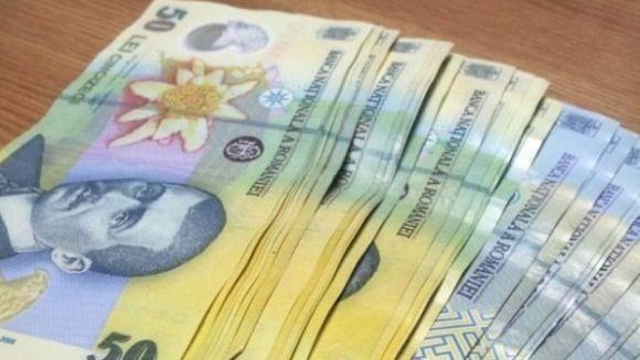 Se dau bani! 6.500 de lei începând de luni pentru toţi românii! Primul venit, primul servit