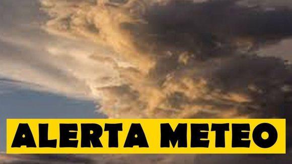 Alertă meteo din partea ANM! Averse torenţiale şi vânt puternic. Care sunt zonele afectate