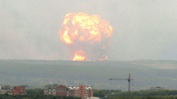 Scandalos! Ce decizie au luat autoritatile din Rusia dupa accidentul nuclear. Este un risc urias