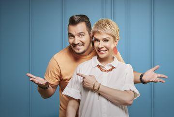 """De luni, 26 august, emisiunile """"Teo Show"""" si """"In cautarea adevarului"""" revin in casele telespectatorilor, cu noi editii, la Kanal D!"""