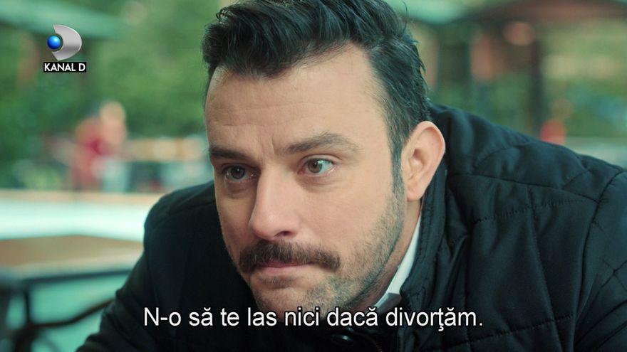 """Ipek, """"pacalita"""" de Fikret! Afla cum va lupta tanarul pentru a-si salva mariajul si ce rasturnare de situatie are loc in familia Boran, in aceasta seara, intr-un nou episod din """"Mireasa din Istanbula"""", de la ora 20:00, la Kanal D"""