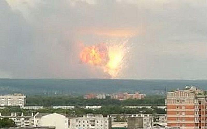 explozia 8 august