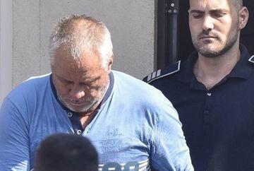 A treia victima: Gheorghe Dinca a mai recunoscut o fapta!