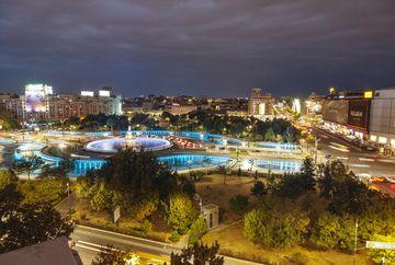 Piata Unirii din Bucuresti nu va mai arata ca acum. Ce se intampla, incepand de azi