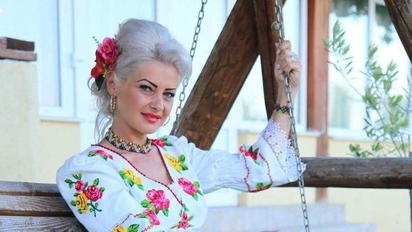 VIDEO Cântăreața de muzică populară Anamaria Pop a murit într-un accident. Abia împlinise 37 de ani