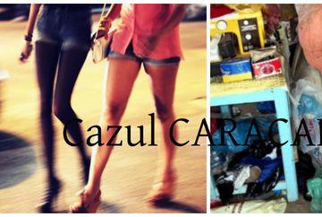 """O prostituată din Italia aruncă bomba în cazul Caracal: """"Alexandra și Luiza nu sunt moarte"""""""