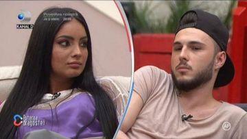 Prima reactie a lui Zanoaga dupa ce au aparut imaginile cu Simina si Ricardo in ipostaze intime